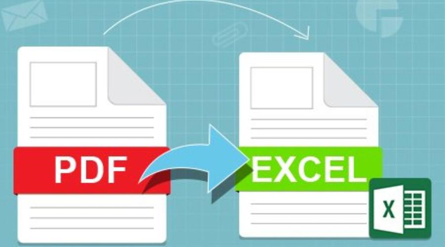 Ưu điểm của PDF to Excel Converter