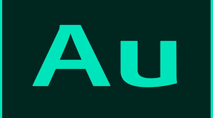 logo Adobe Audition