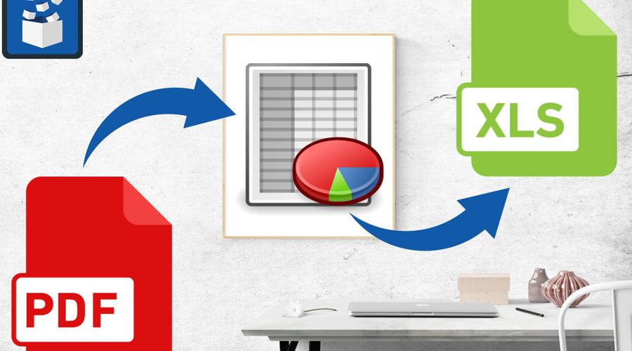 Chuyển đổi ngay khi máy tính không có Microsoft Excel