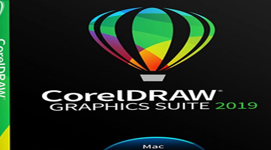 Download CorelDRAW Full phiên bản mới nhất cho MAC