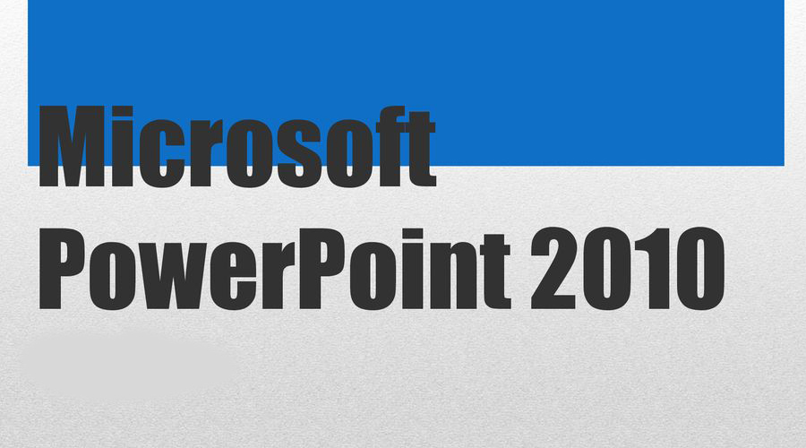 Download Microsoft Powerpoint 2010 Full Crack miễn phí