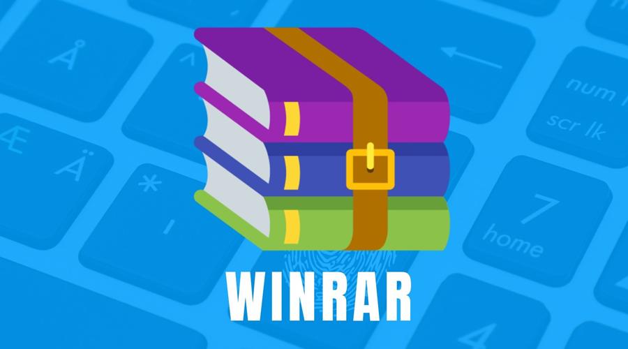 Download Winrar phiên bản mới nhất