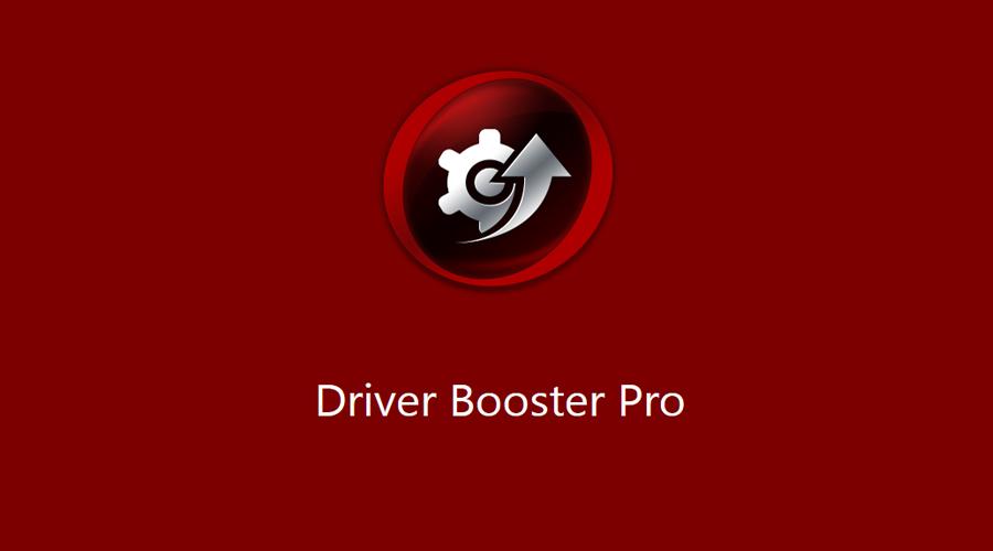 biểu tượng Driver Booster