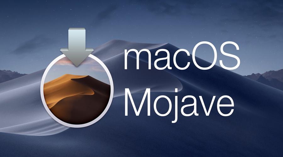 Hệ điều hành MacOS Mojave