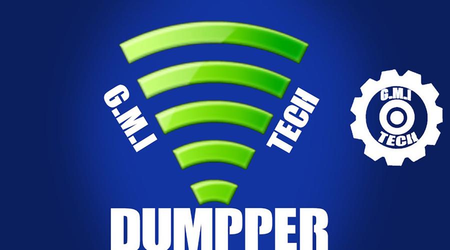 Biểu tượng Dumpper