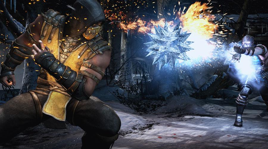 hình ảnh trong game