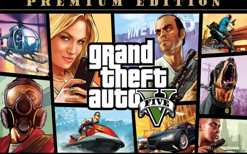 Download GTA V game thế giới mở hấp dẫn người chơi nhất hiện nay