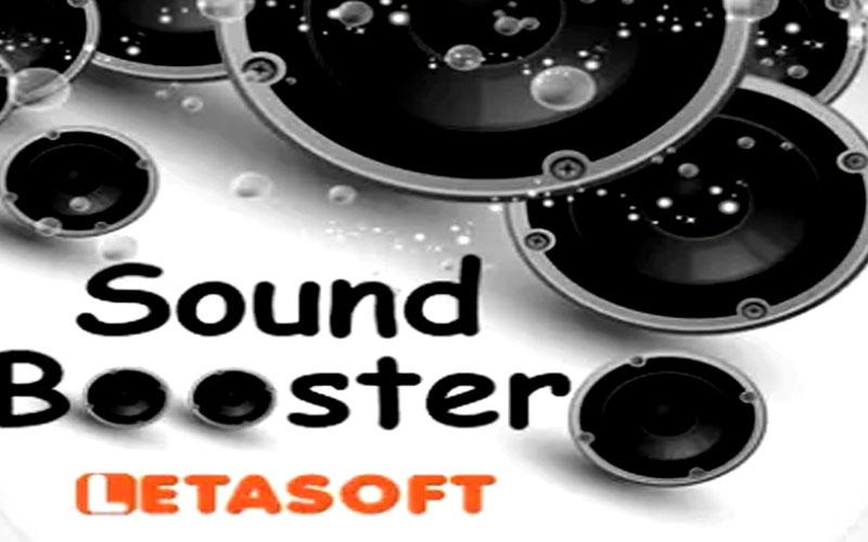 Tải Sound Booster hỗ trợ tăng âm thanh cho máy tính tốt nhất