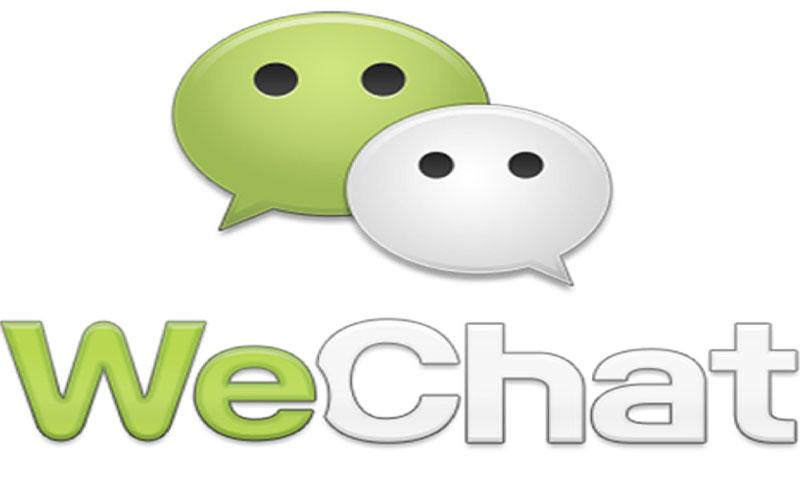Download phần mềm Wechat dành cho máy MAC
